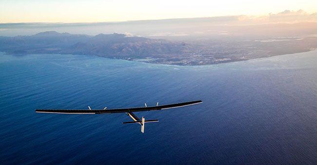 Solar Impulse 2: giro del mondo, aereo solare pronto a ripartire