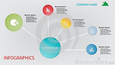 For any infographics corporat or individual