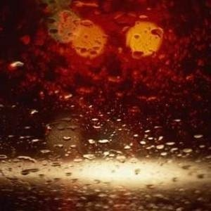 Drive safely in the rain