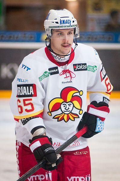 Jokerit hockey jersey - Google Search