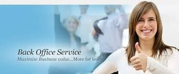 Back Office Solutions and support