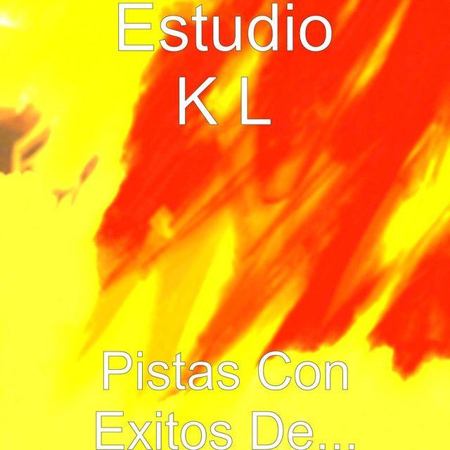 """""""Carlos Baute Y Martha Sanchez: Colgando En Tus Manos"""" by Estudio K L was added to my Descubrimiento semanal playlist on Spotify"""