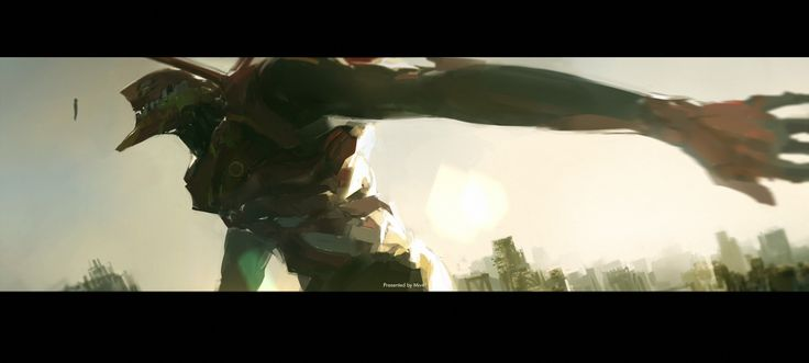 ArtStation - YOU CAN (NOT) BE SAVED, M4 M4
