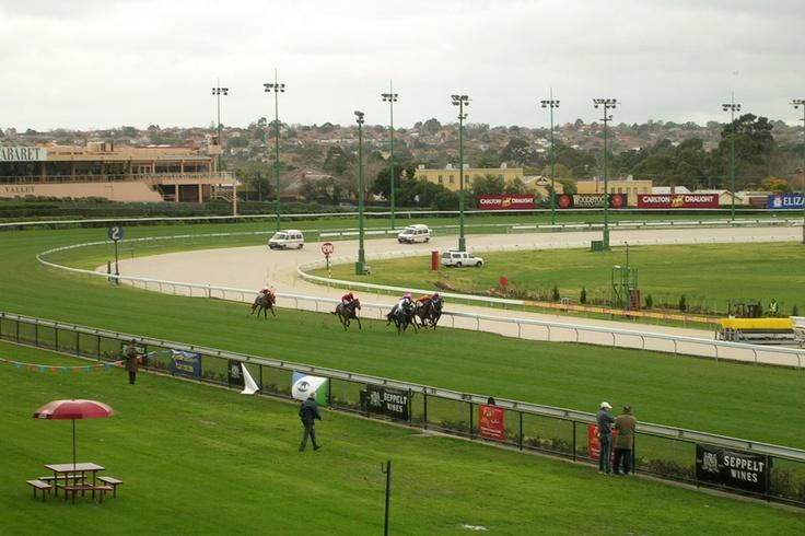 Hotels Near Moonee Valley Racecourse