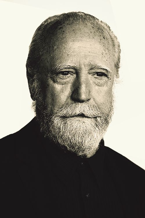 Scott Wilson. - Hershel better make it through season 4!