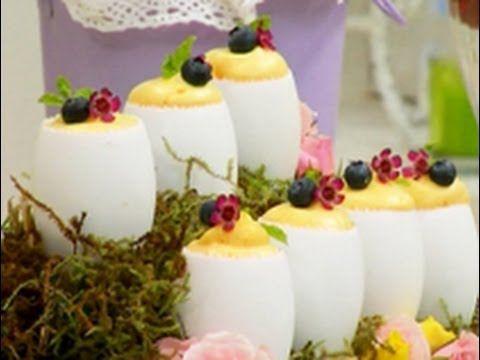 Dulces celebraciones - Enjambres Enchilados y Galleta de chocolate con beso de frambuesa - YouTube