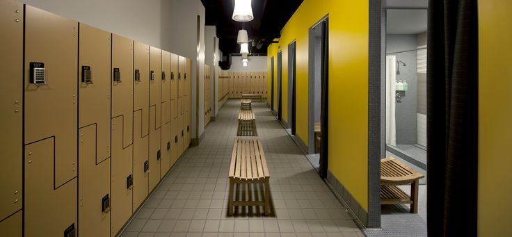Building Code For Locker Rooms Rest Rooms