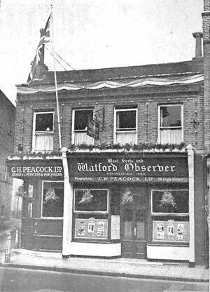 Watford Observer