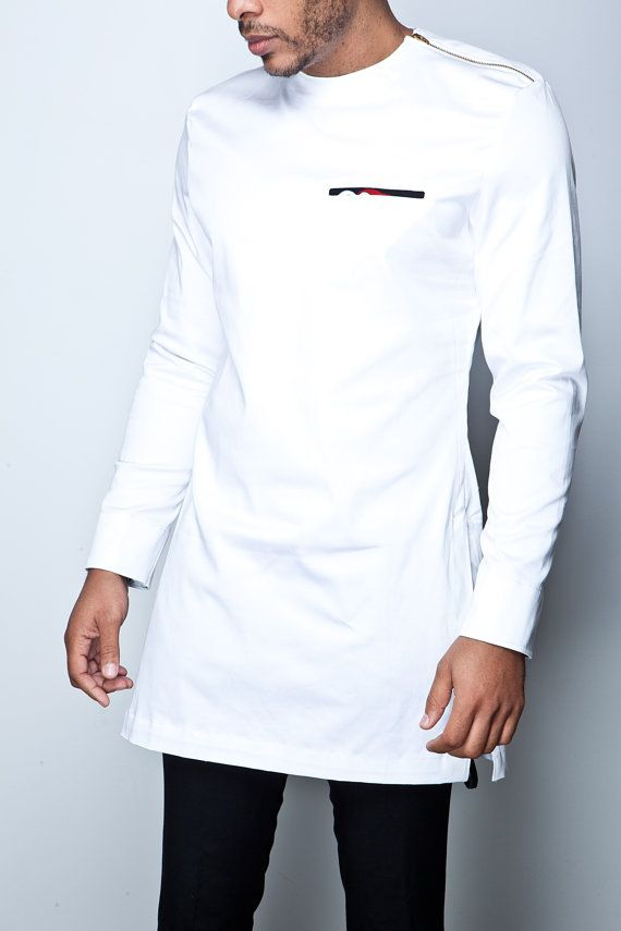 73 best images about men africa clothing design on for Types of shirts for men