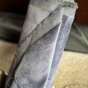 VELVET organic grey