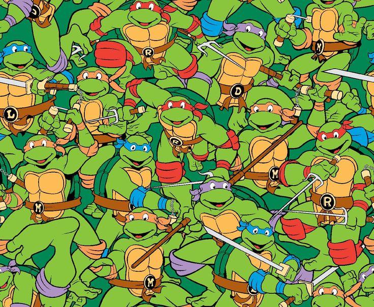http://www.joann.com/licensed-cotton-fabric-teenage-mutant-ninja-turtles-retro/12620449.html