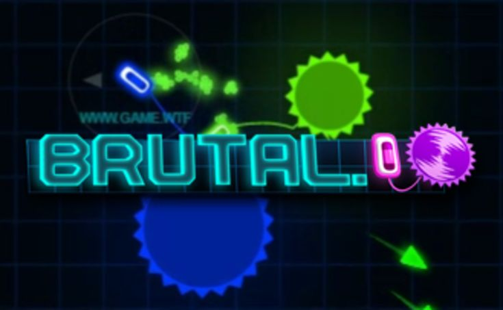 Play Brutal.io in full screen! The creators of wings.io drop another gem: Brutal.io! Extremely fun and original, you have to kill other players with your fla...