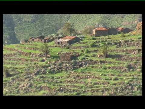 Whistled language of the island of La Gomera (Canary Islands), the Silbo...
