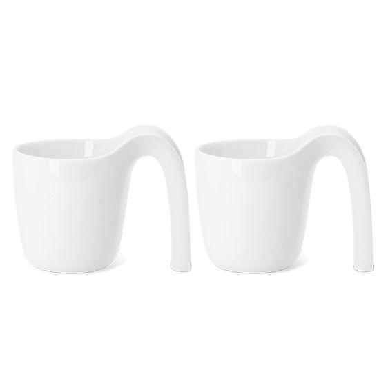 Royal Copenhagen OLE Mug 31 cl, 2-pack