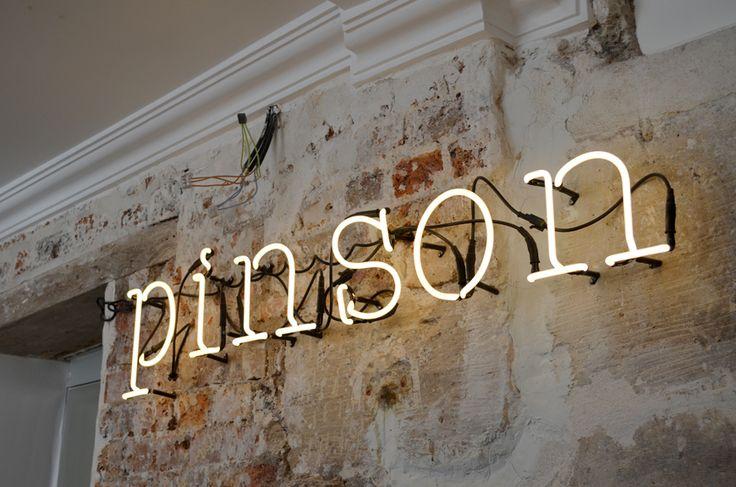 Un brunch au Café Pinson