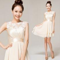 Короткие свадебные платья – лучшее решение для «летней» свадьбы!