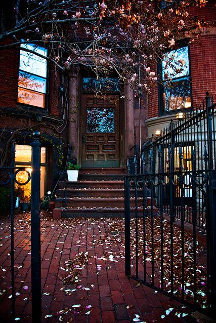 pretty: Doors, Boston, Favorite Place, Dream, Beautiful, House, Places, Photo