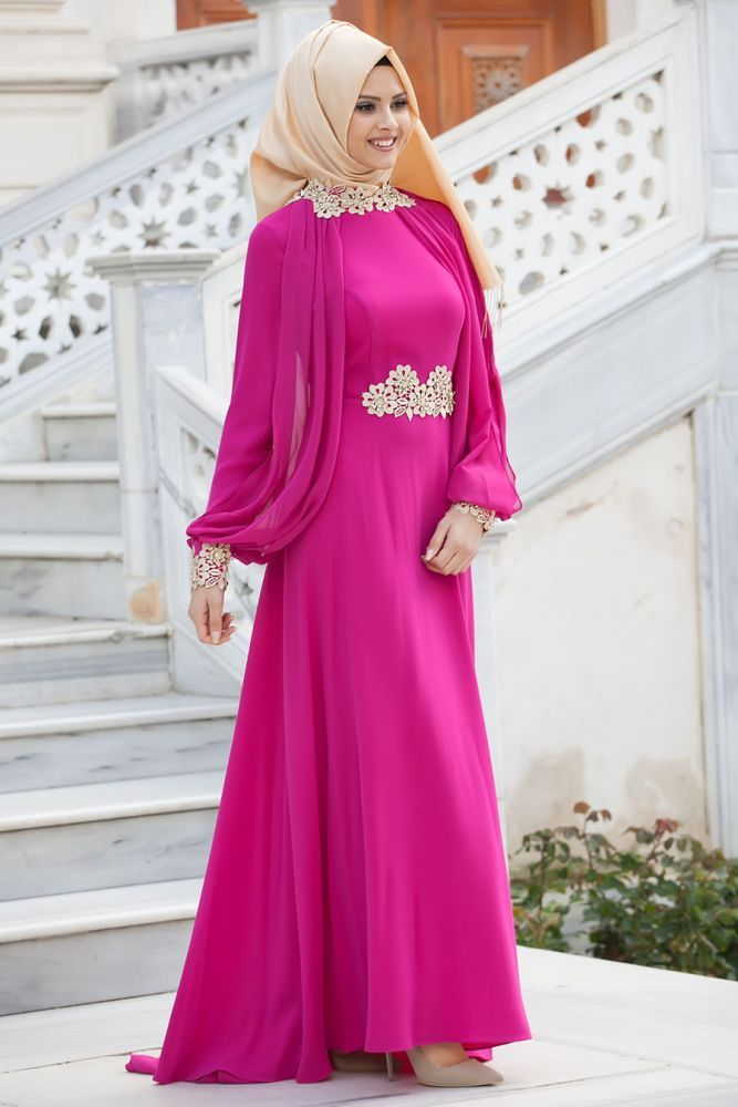 PUANE - Puane - Evening Dress - 4732F