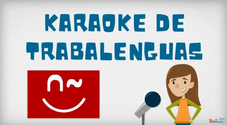 5 ideas lúdicas para trabajar la pronunciación en la clase de ELE : ProfeDeELE.es