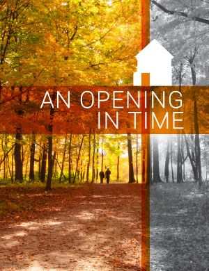 An Opening in Time at Hartford Stage