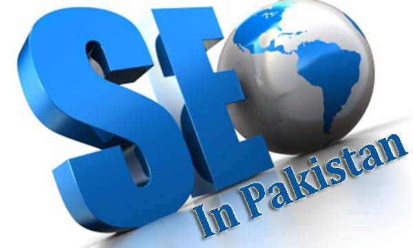 Now you can reach for your customers via the aid of SEO in Pakistan services that can be availed through an easy online procedure.