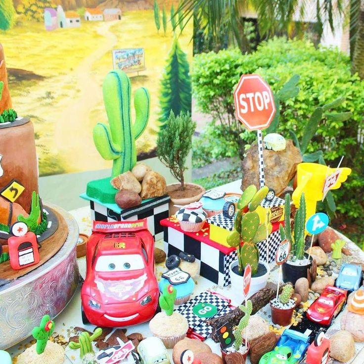 cars party Tiziano    CatchMyParty.com