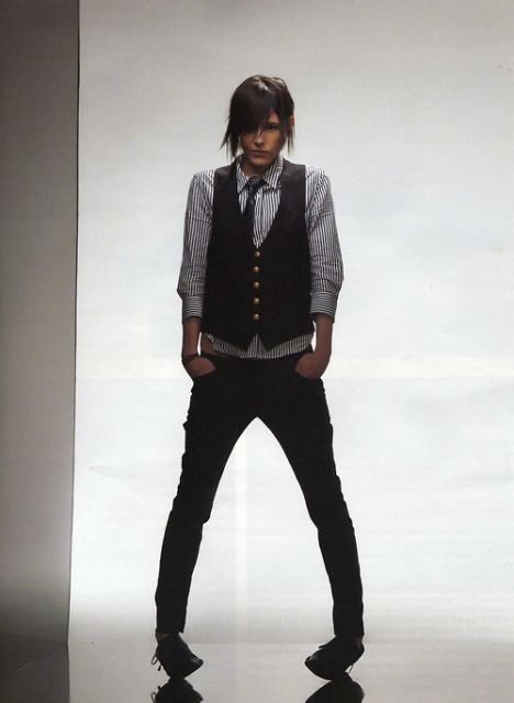 17 Best Images About Soft Butch On Pinterest Butch Style Androgynous Style And Butch Fashion