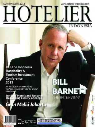 Hotelier Indonesia Edition - 12 digital magazine - Read the digital edition by Magzter on your iPad, iPhone, Android, Tablet Devices, Windows 8, PC, Mac and the Web.