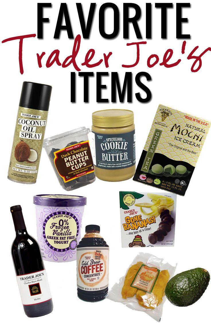 Peanut butter cups - Favorite Trader Joe's Items