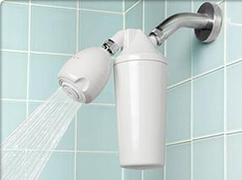 1000 ideas about shower filter on pinterest reverse osmosis system shower heads and shower. Black Bedroom Furniture Sets. Home Design Ideas