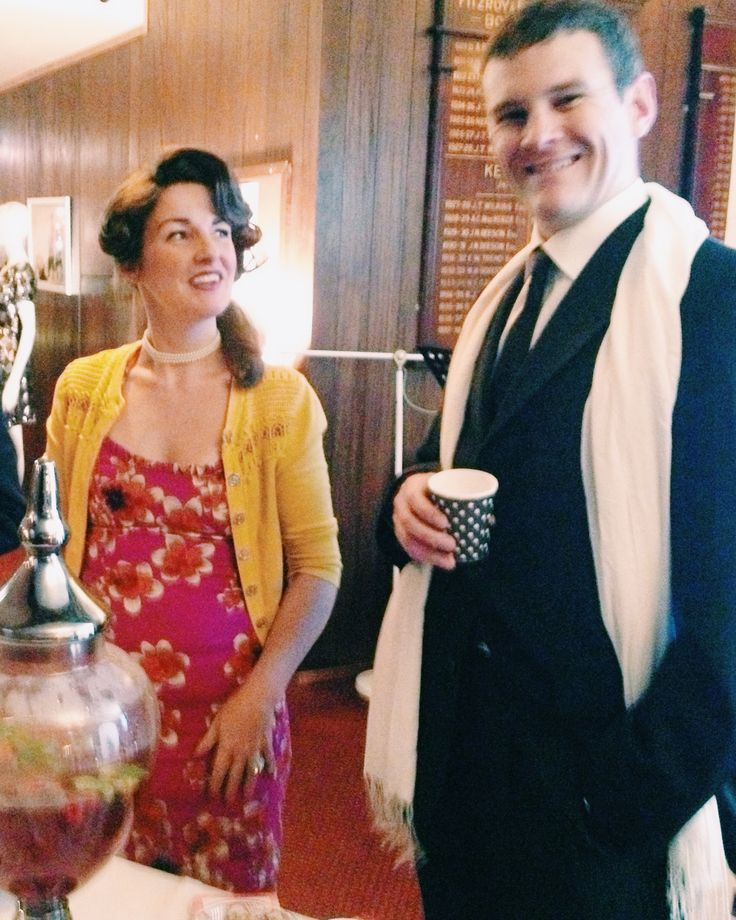 Looking dapper sampling tea in #madameflavour's tea lounge at #10yearsofyelp hosted by Yelp Melbourne at The Kelvin Club #kettleon