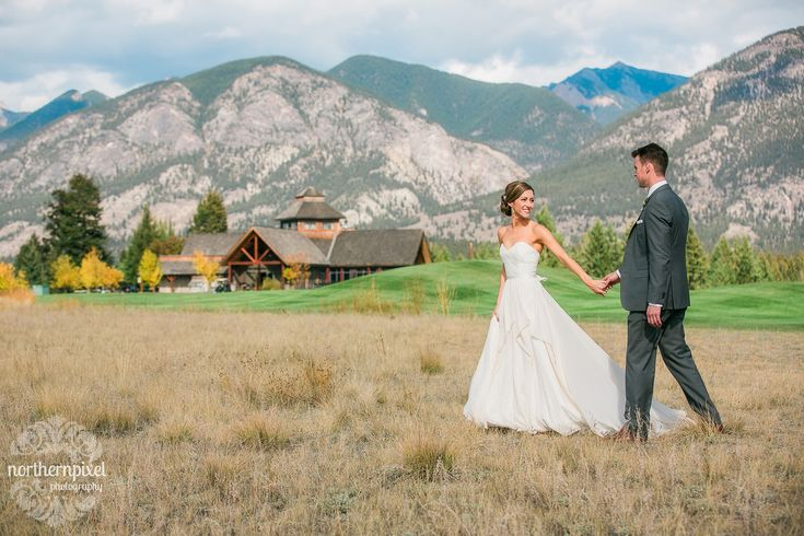 Eagle Ranch Resort, British Columbia, Rocky Mountain Wedding Venue