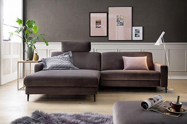 Sofas Und Couches Dina Hochwertige Gallery M Garnitur Candy Mobel Von Polsterwelt Obereisesheim Gmbh In Neckersulm Obere In 2020 Sectional Couch Furniture Home Decor