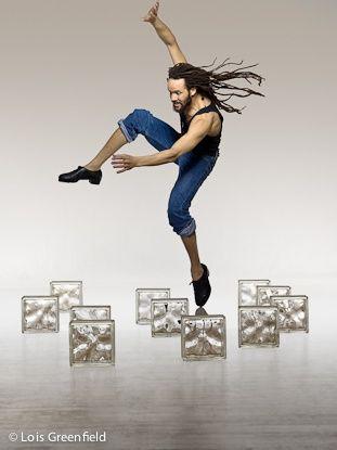 Dance Photography: 2012, Lois Greenfield, NYC, Savion Glover, Tap, tap dancer, tap dancing