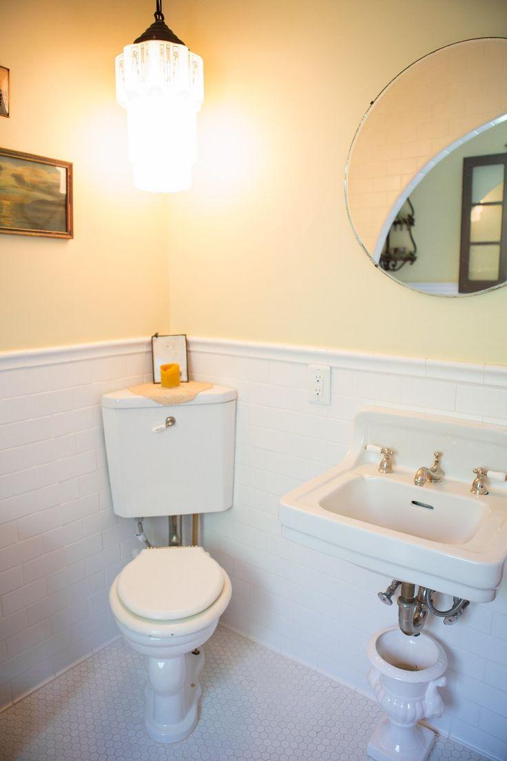 Best 25+ Corner Toilet ideas on Pinterest | Corner sink unit, Bathroom corner basins and ...