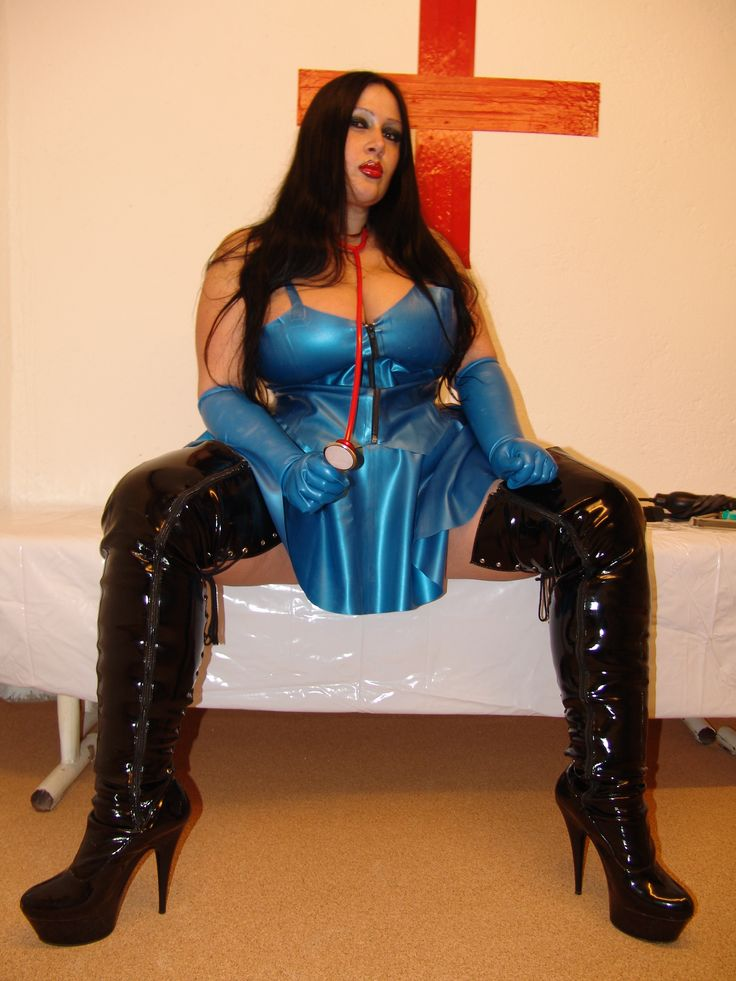 latex mistress modne patter