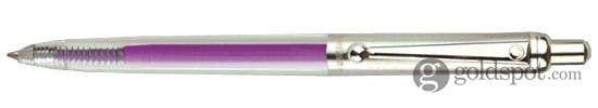 Monteverde Jump Purple Ballpoint Pen