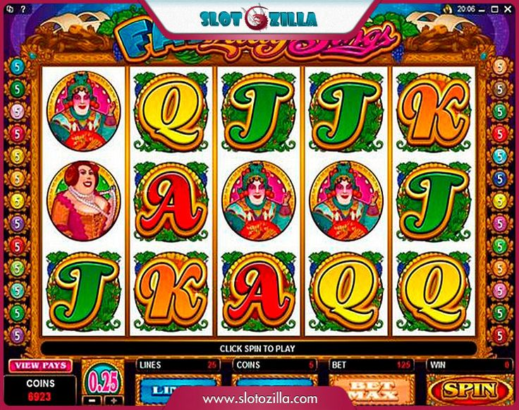 Fat Lady Sings free #slot_machine #game presented by www.Slotozilla.com - World's biggest source of #free_slots where you can play slots for fun, free of charge, instantly online (no download or registration required) . So, spin some reels at Slotozilla! Fat Lady Sings slots direct link: http://www.slotozilla.com/free-slots/fat-lady-sings
