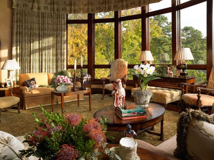 Living Room By John B. Scholz, Inc.