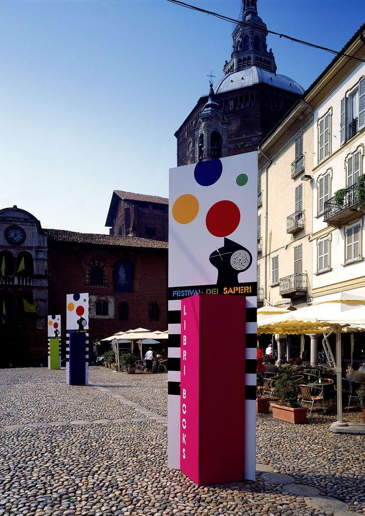Festival dei Saperi. Pavia