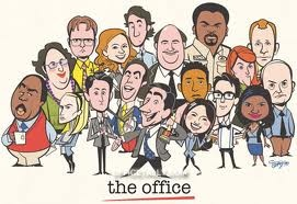 The Office<3