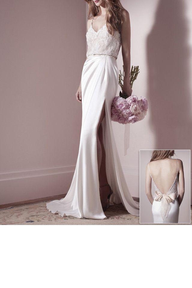 20 robes de mariée pas chères : moins de 1000 euros ! | Glamour