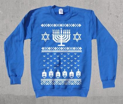 The 25+ best Ugly hanukkah sweater ideas on Pinterest | Tacky ...