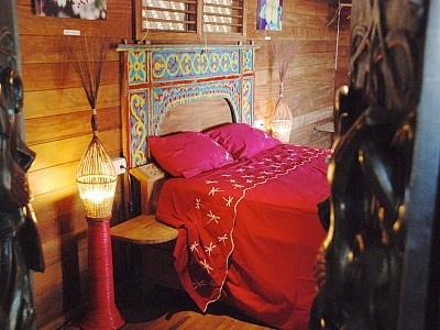 Bangaló de férias em Es Cubells