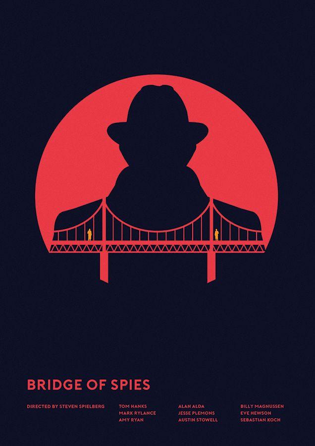 "Poster Posse | Matt Needle's First Batch Of ""Oscar Bait"" Prints Is Award Worthy"