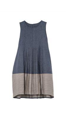 Dresses : Dress Vichy
