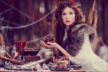 Зимняя фотосессия - Winter photoshoot