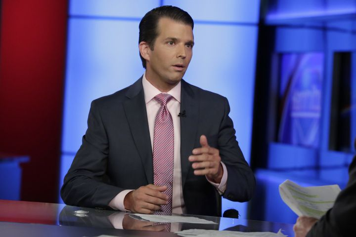 Presidential Kids Caused Political Problems Long Before Donald Trump Jr.