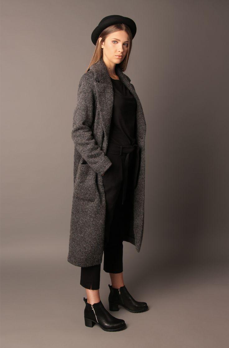 Prosty trick na udaną stylizacje to botki C150-1-228. #winter #winterboots #shoes #leather #leathershoes