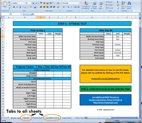 Best 25+ P90x3 schedule ideas on Pinterest P90x3 calendar, P90x - workout program sheet